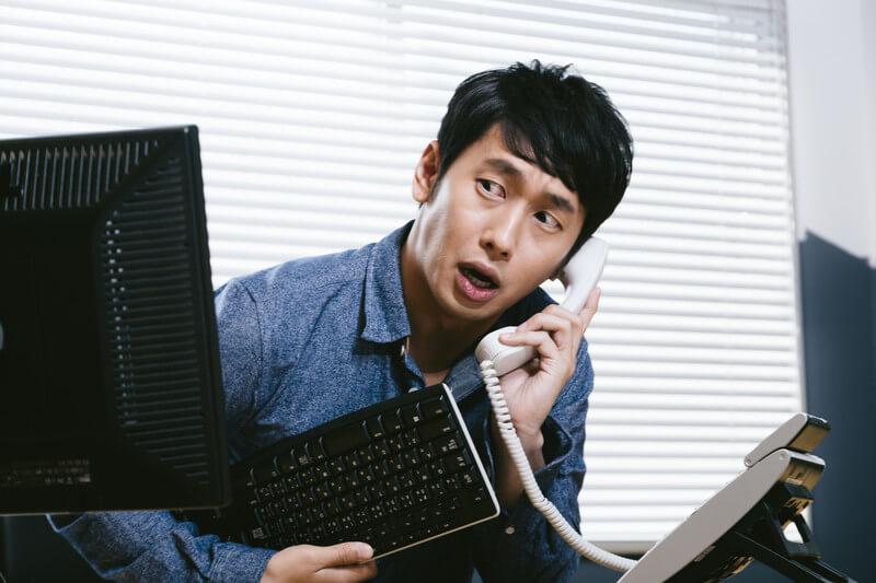 4. 違法ファクタリング業者の対処法